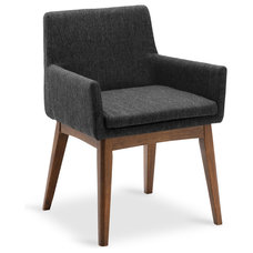 Midcentury Dining Chairs by Bryght