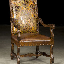 Paul Roberts Chair Collaboration - Paul Robert Chair