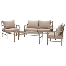 Industrial Patio Furniture And Outdoor Furniture by Great Deal Furniture
