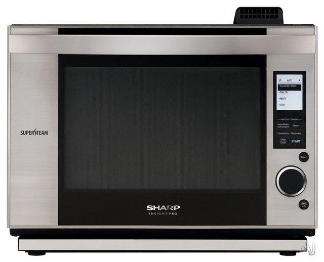 Contemporary Microwaves by AJ Madison