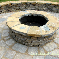 Traditional  by Inside Out Design, LLC
