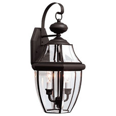 Transitional Outdoor Lighting by Hansen Wholesale