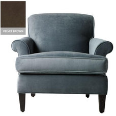 Contemporary Armchairs And Accent Chairs by Home Decorators Collection