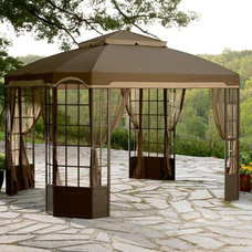 Traditional Gazebos by Sears