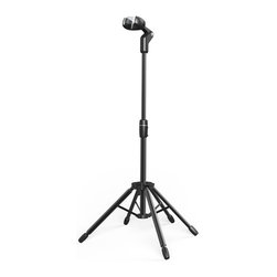 D&A - D&A Starfish+ Floor Guitar Stand with Lifetime Guarantee - 2X AS STABLE