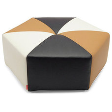 Modern Footstools And Ottomans by Modern Digs
