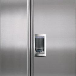 Built-In Refrigeration -