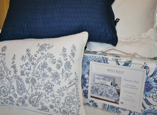 Traditional Duvet Covers by Tropicality Decor