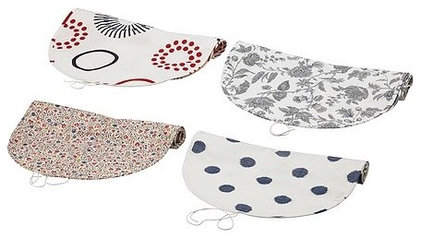 Contemporary Ironing Board Covers by IKEA