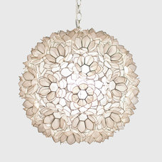 Contemporary Pendant Lighting by Worlds Away