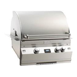 Fire Magic - Fire Magic Aurora A530i Built-In Grill | LP - A530i-1E1P - Fire Magic Aurora A530 (LP) Propane Gas Built In Grill