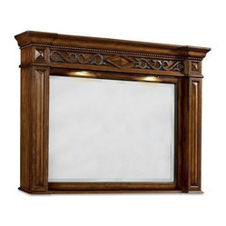 A.R.T. Furniture Marbella Landscape Mirror