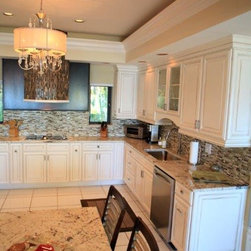 Eclectic Kitchen Cabinetry Find Cabinetry Custom