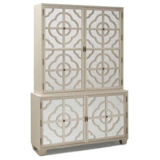 Traditional Storage Cabinets by Candelabra