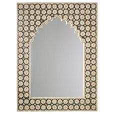 Jamie Young Mirror Taj