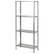 Contemporary Storage Units And Cabinets by IKEA