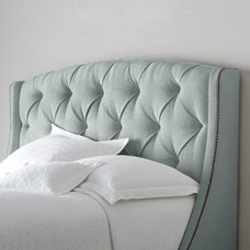 Traditional Headboards by Horchow