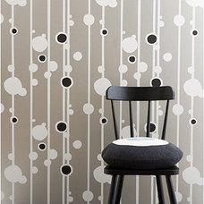 Modern Wallpaper by HORNE