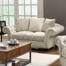 Modern Love Seats by Modern Furniture Warehouse