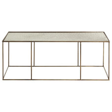 Contemporary Coffee Tables by Masins Furniture