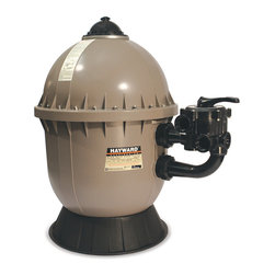 S200 Series - A high performance corrosion-proof filter series that combines superior filtration and features for ease of operation. Designed with the pool owner in mind, S200 filter series in the ultimate high-rate sand filtration.