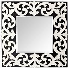 Mediterranean Mirrors by SimplyMirrors