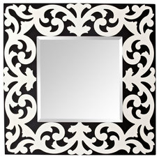 Mediterranean Wall Mirrors by SimplyMirrors