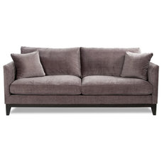 Contemporary Sofas by Plummers Furniture