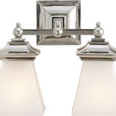 Traditional Bathroom Vanity Lighting by Circa Lighting