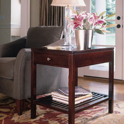 Stickley End Table 7774 -