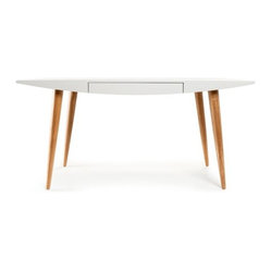 Steuart Padwick | Belly Desk