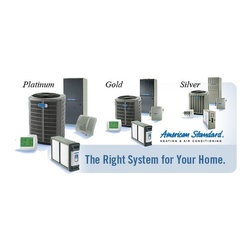 American Standard products we install and service - PRODUCT HIGHLIGHTS
