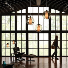Rustic Pendant Lighting by Thingz Contemporary Living