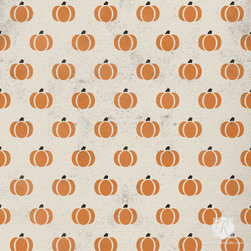 Pumpkin Craft Stencils - Halloween stencils from Royal Design Studio are perfect for creating fun and spooky home decor! Create kid-friendly or chic DIY holiday decorations with these wall, furniture, and craft stencils. Perfect for hand-made gifts, pillows, cards, table runners, and even gift wrapping paper. Celebrate Halloween with us by adding an extra personal touch to your haunted party decor or gifts.