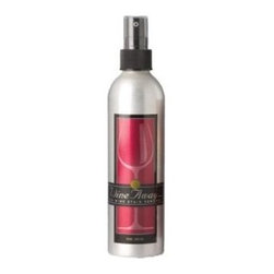 Franmara - Wine Away Red Wine Stain Remover 8 Ounce Brushed Aluminum Bottle - This gorgeous Wine Away Red Wine Stain Remover 8 Ounce Brushed Aluminum Bottle has the finest details and highest quality you will find anywhere! Wine Away Red Wine Stain Remover 8 Ounce Brushed Aluminum Bottle is truly remarkable.