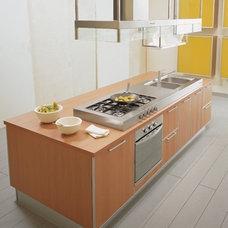 Contemporary Range Hoods And Vents by Futuro Futuro Kitchen Range Hoods
