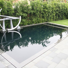 Swimming Pools And Spas by Pure Water Pools, Inc.