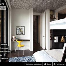 The Houzz iPad app