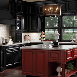 Kitchen Cabinetry: Find Cabinetry, Custom Cabinets ...