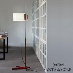 Santa & Cole TMC Floor Lamp - Santa & Cole TMC Floor Lamp