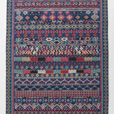 Mediterranean Rugs by Anthropologie