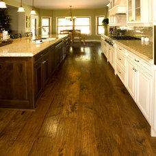 Hardwood Flooring by Summitt Forest Products