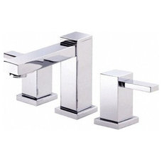 Modern Bathroom Faucets And Showerheads by Modern Bathroom