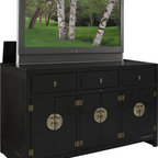 TV Lift Cabinets for Flat Panel TV's - http://www.tvliftcabinet.com