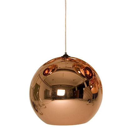 Contemporary Pendant Lighting by Moss