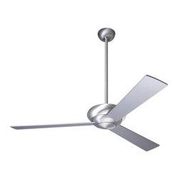 Altus Ceiling Fan with Optional Light by Modern Fan Company -