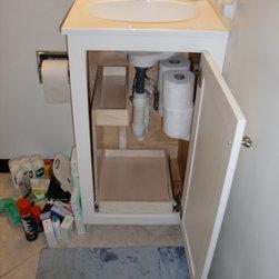 Bathroom Storage & Vanities : Find Sink Consoles, Washstands and Double Vanities Online