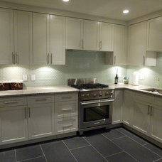 Kitchen Cabinetry by Homemax Building Supplies