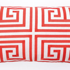 contemporary pillows by Shop Ten 25