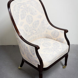 Items for sale - Vintage Bergere Louis XVI Style